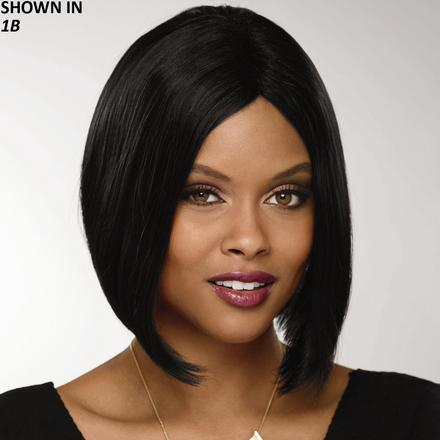 Viola Human Hair Wig by Especially Yours®