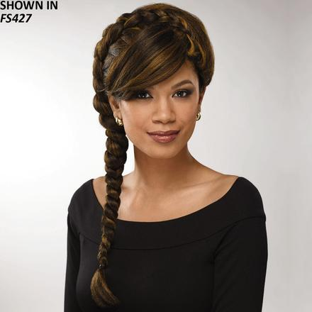 Hudson Wig by Especially Yours®