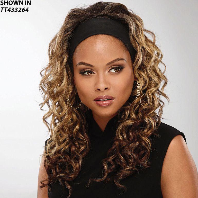 Arianna Headband Hair Piece by Especially Yours®