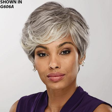 Esther Human Hair Blend Wig by Especially Yours®