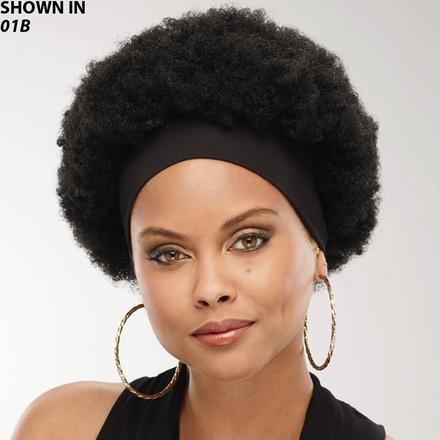 Chigo Headband Hair Piece by Especially Yours®