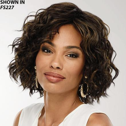 Esela Human Hair Blend Wig by Especially Yours®
