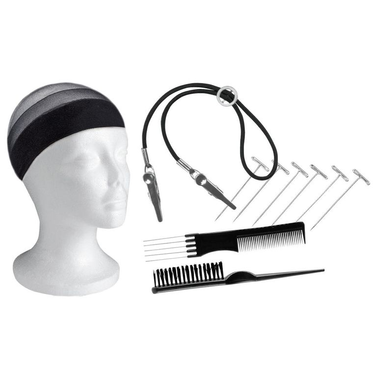 EY Wig Styling Kit