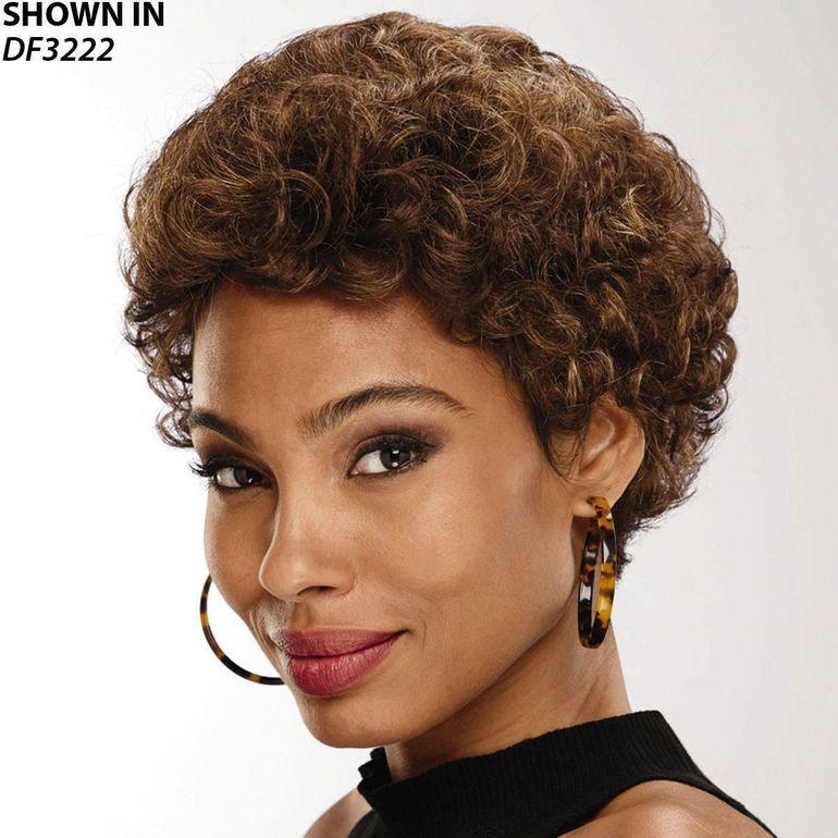 Beauty WhisperLite® Wig by Diahann Carroll™