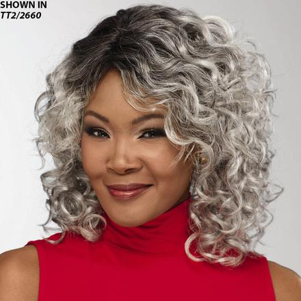 ToniAnn Wig by Especially Yours®