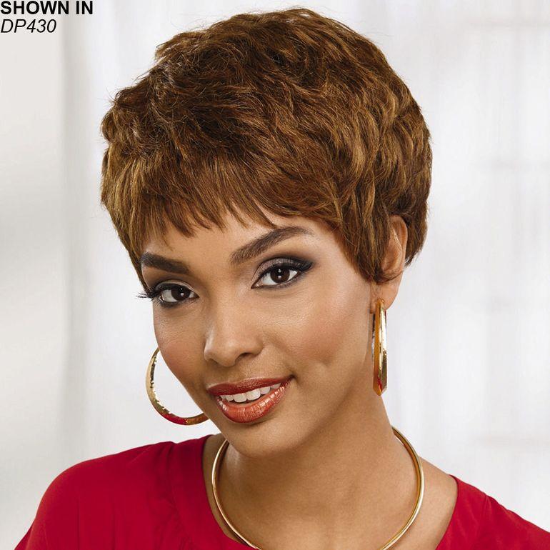 Keyshia Human Hair Wig by Especially Yours®